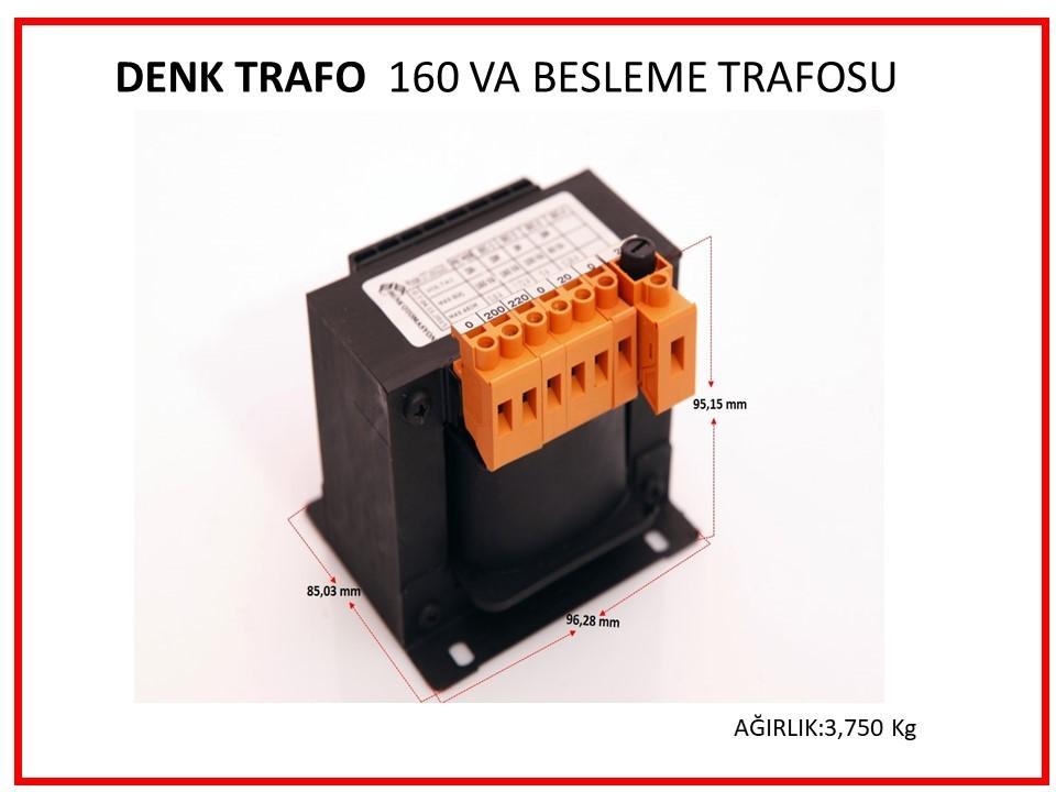 160 VA TRAFO