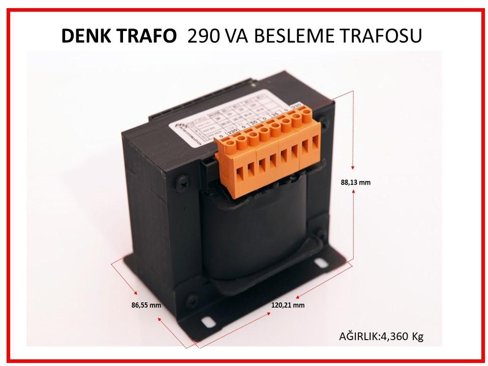290 VA TRAFO