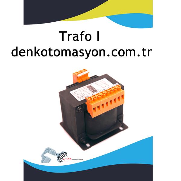 Trafo I denkotomasyon.com.tr